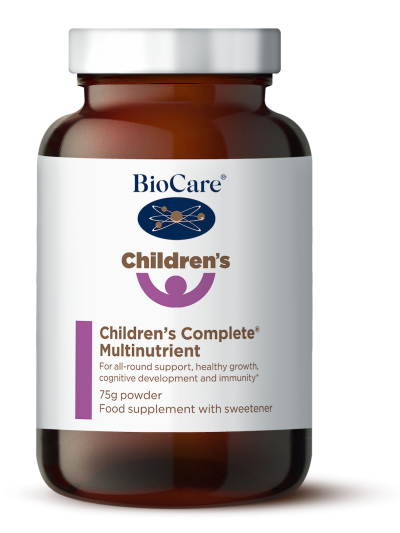 *Multivitamiin lastele (pulber) 75 g