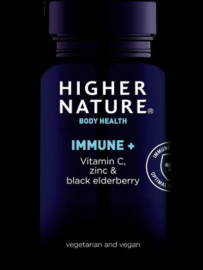 Immune + 90 tab