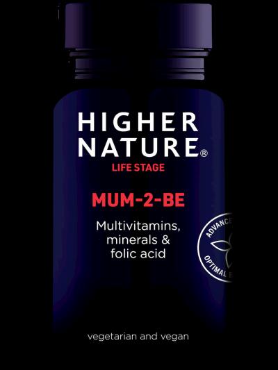 Mum-2-Be multivitamiinid rasedale 90 tab