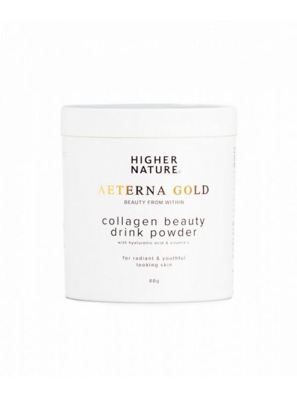 Aeterna Gold kollageenijook 80 g