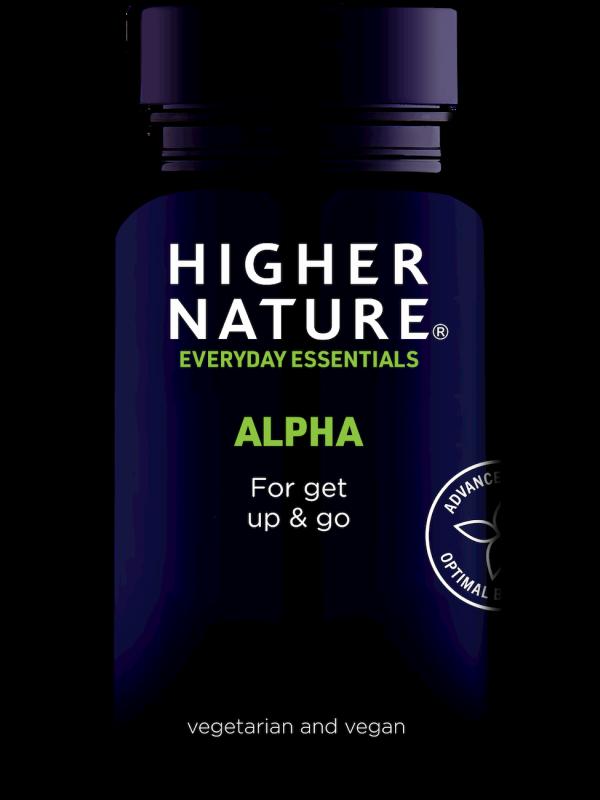 Alpha 30 kaps