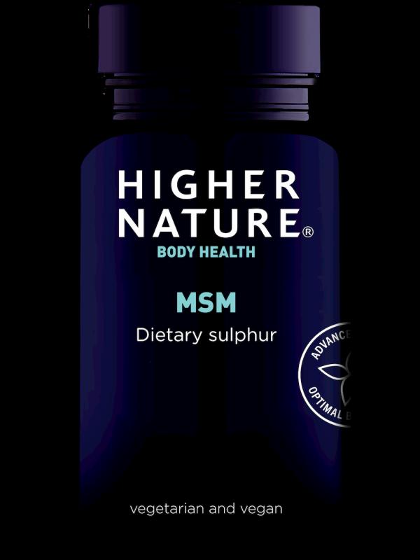 MSM  tabletid 90