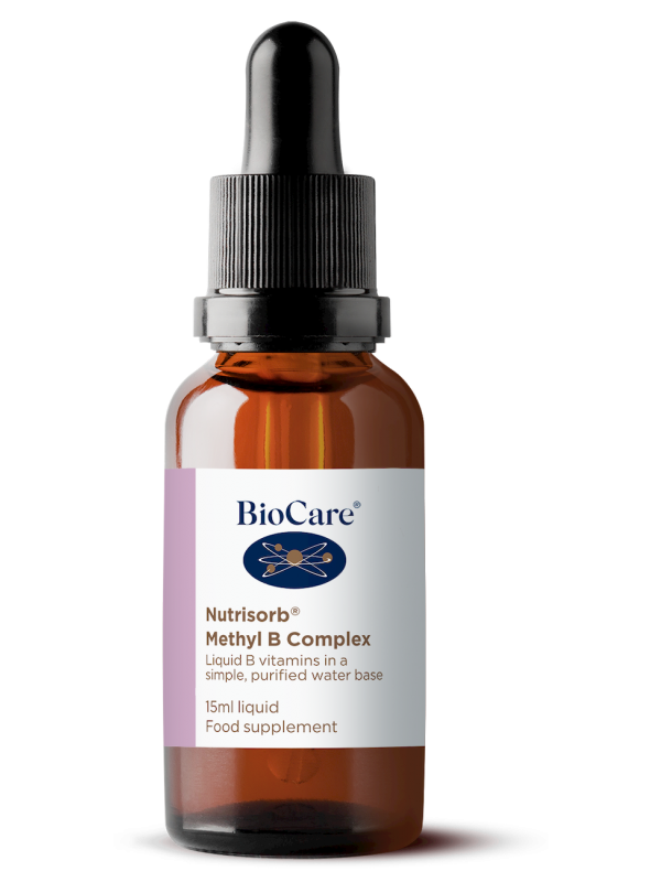 Nutrisorb® Metüül B kompleks 15 ml