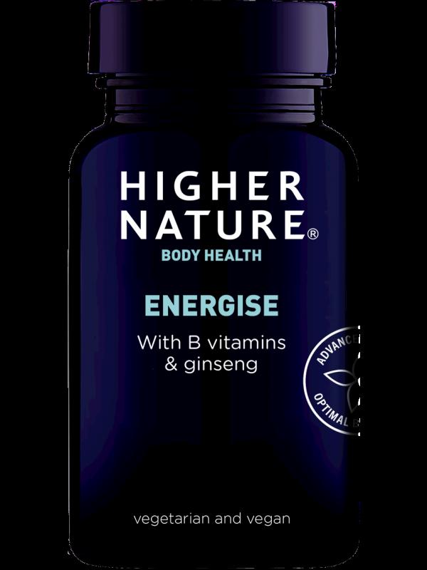 B-vitamiinide kompleks ženšenniga 90 tab