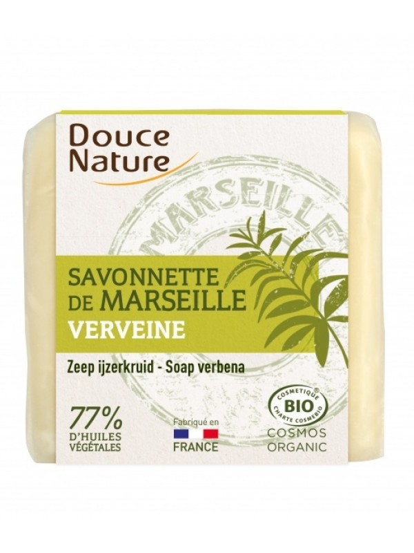Douce Nature Marseille'i seep sidrunheinaga 100 g