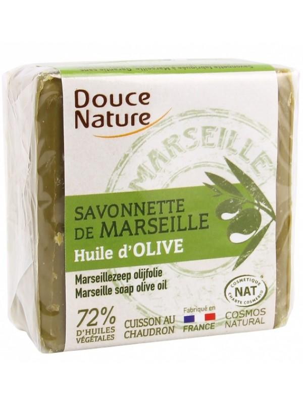 Douce Nature marseille'i seep oliiviõliga 100 g