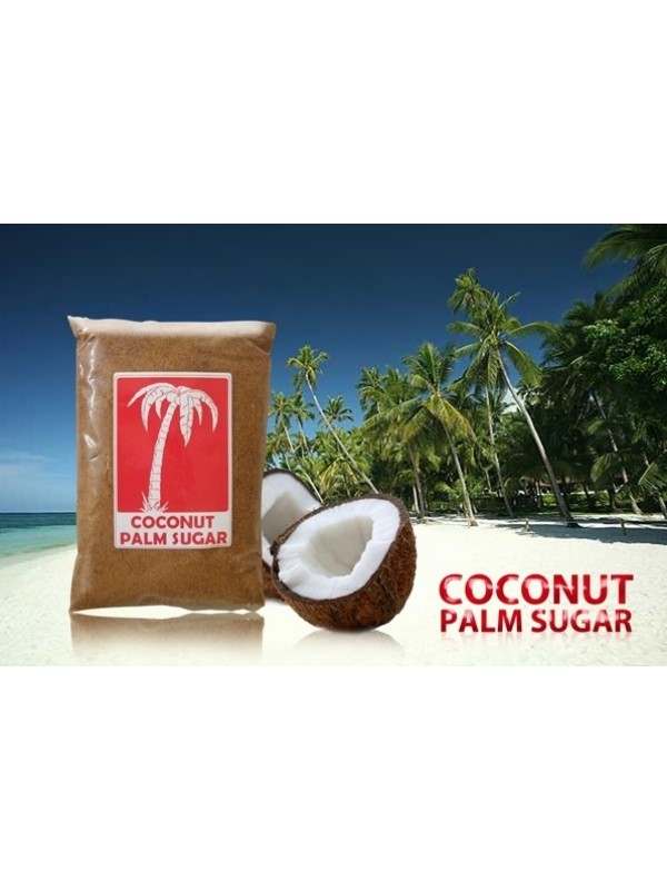 Palmisuhkur 250g