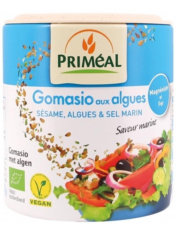 Primeal maitseainesegu salatile seesami, vetikate ja meresoolaga 100g