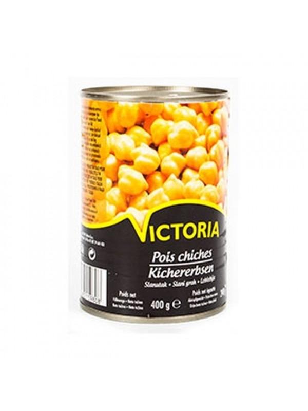 Victoria Kikerherned vees 400 g
