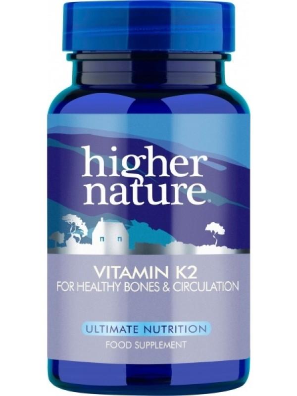 Vitamiin K2 60 tab