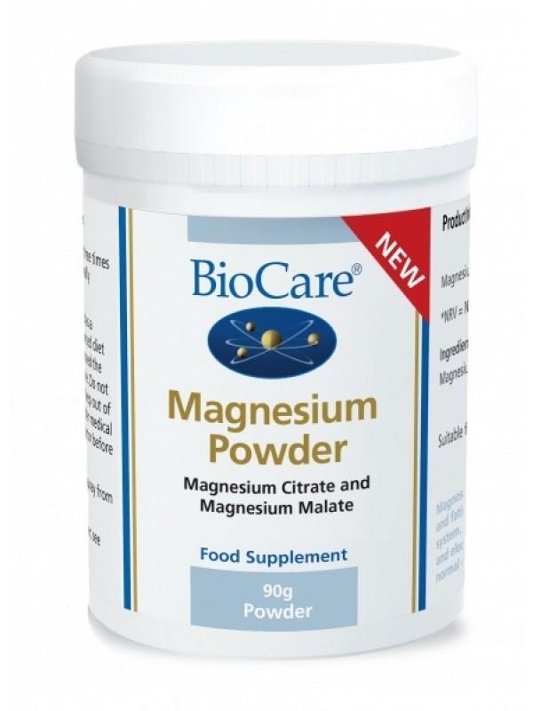 Magneesiumipulber 90 g