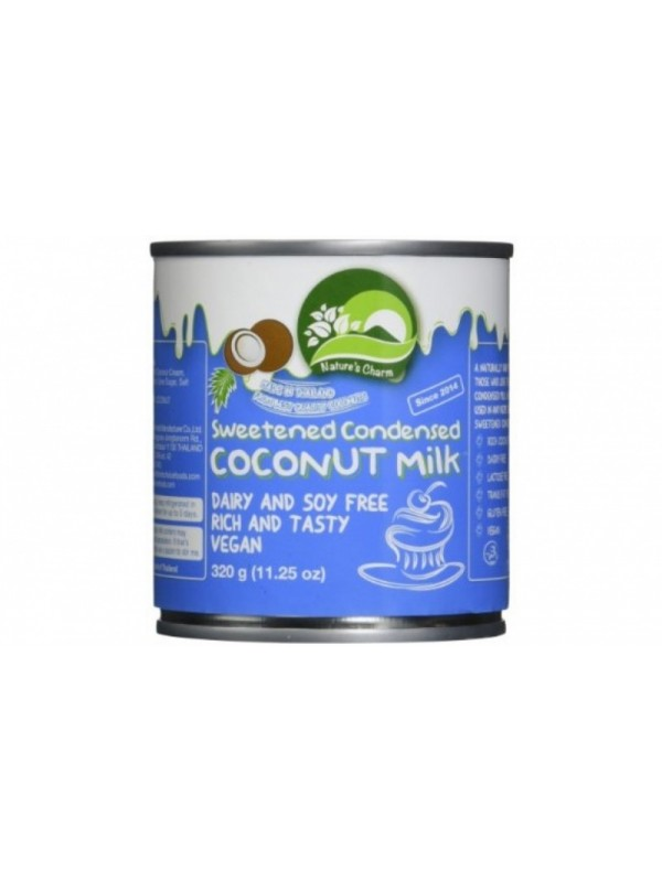 Prime Food kookoskondenspiim 320 g