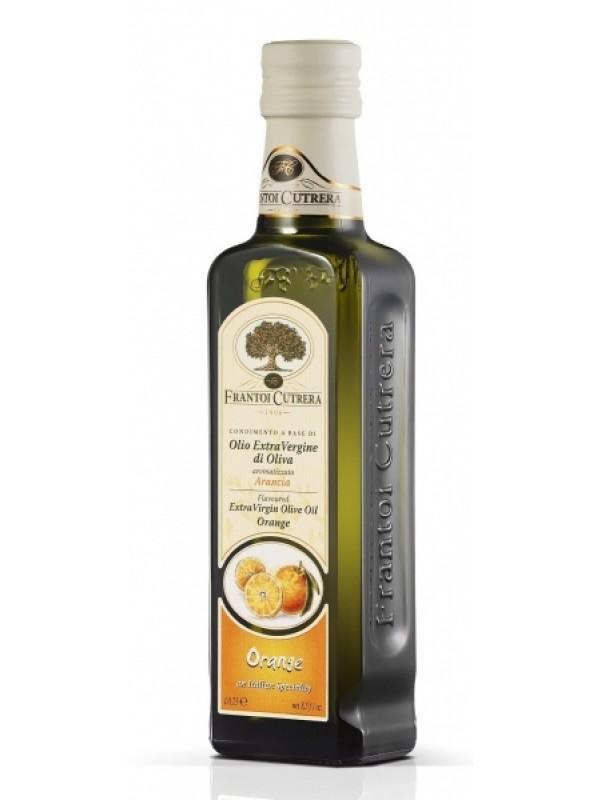 Italest oliivõli apelsiniga 250ml