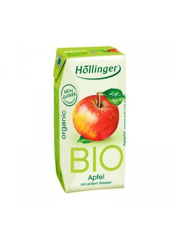 Höllinger kõrremahl õuna 200ml