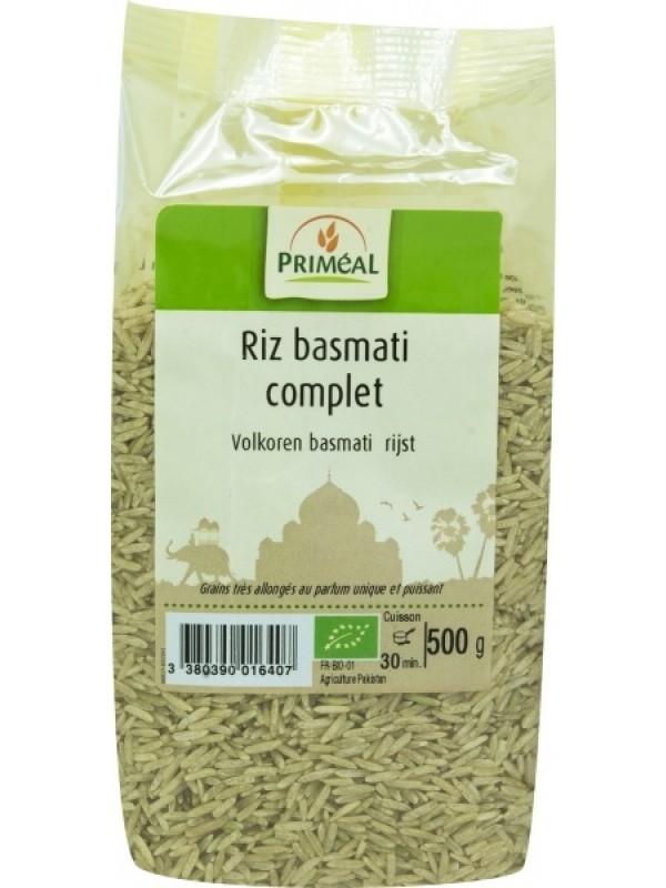 Prim riis basmati täistera 500g