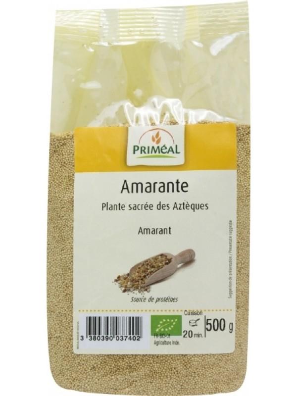 Prim amarant 500g