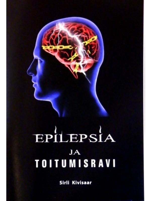 S. Kivisaar Epilepsia Toitumisravi