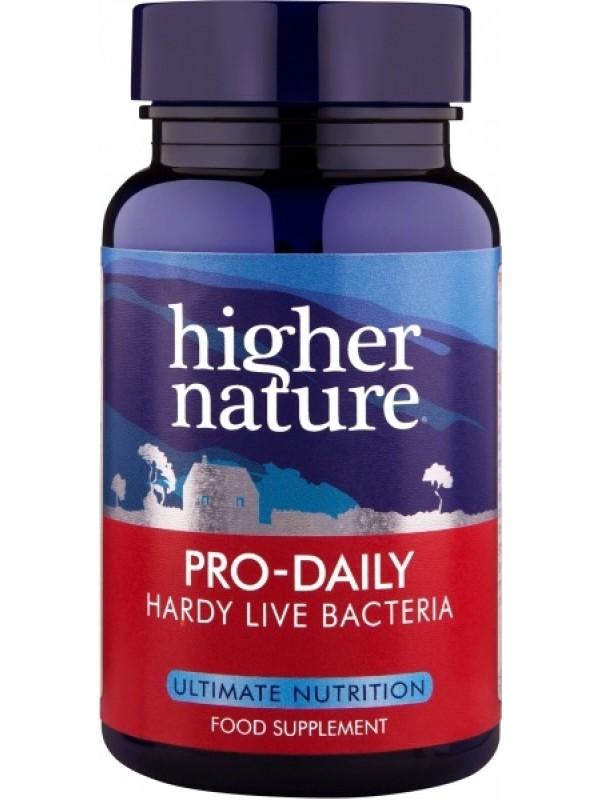 Pro-Daily bakterid 30 tab