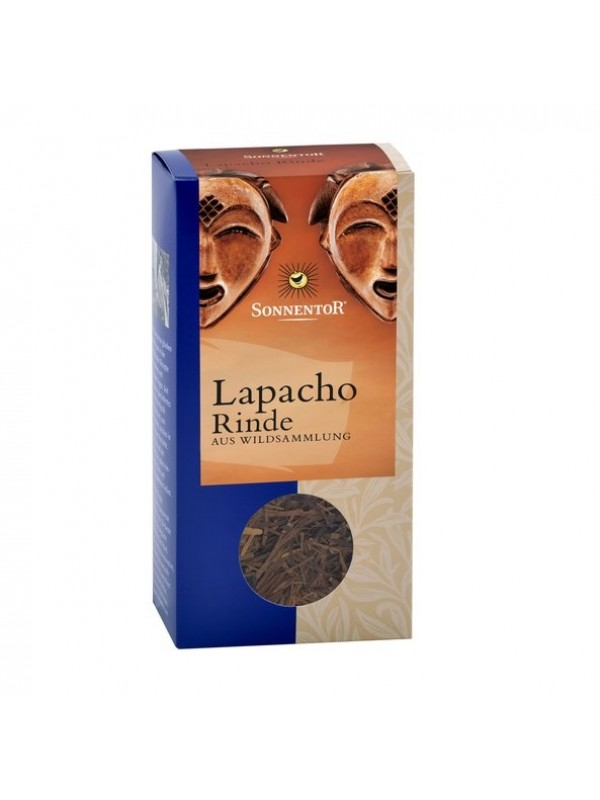 Sonnentor Lapacho puukoore tee 70g
