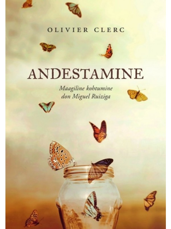 "O. Clerc ""Andestamine"""