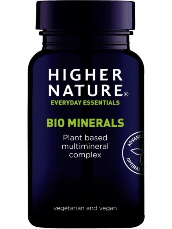 Bio mineraalid 90 tabl