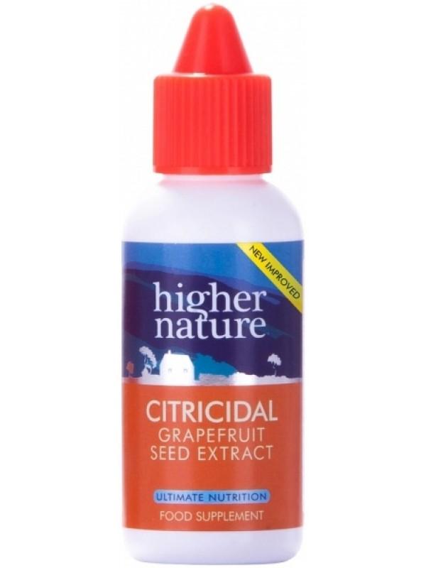 Citricidal greibiseemneekstrakt 25ml