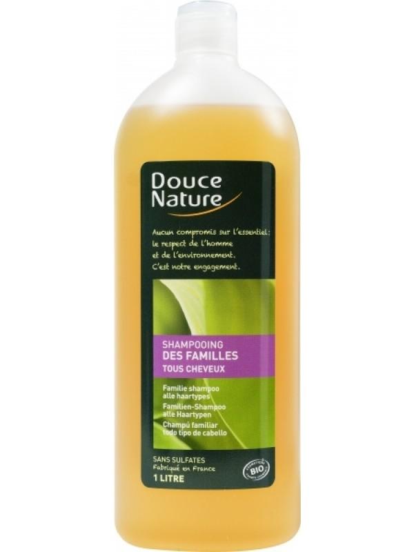 Kogupere šampoon 1 L