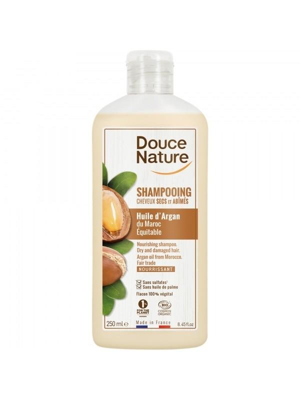 Douce Nature šampoon argaaniaõliga 250 ml