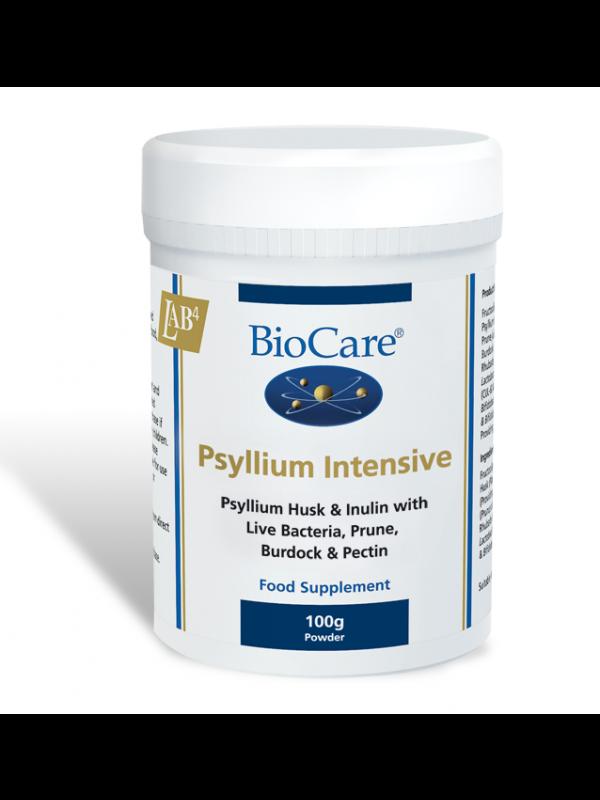 Psyllium Intensive (psüllium) 100g
