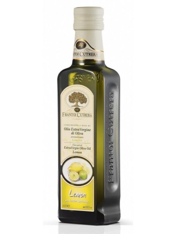 Italest oliiviõli sidruni 250ml