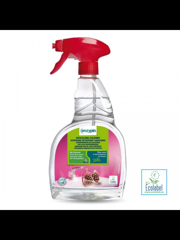 Enzypin bioaktiivne vannitoa puhastusvahend 750 ml