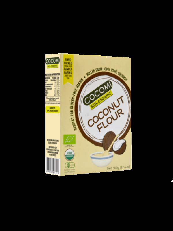 Cocomi kookosjahu 500g
