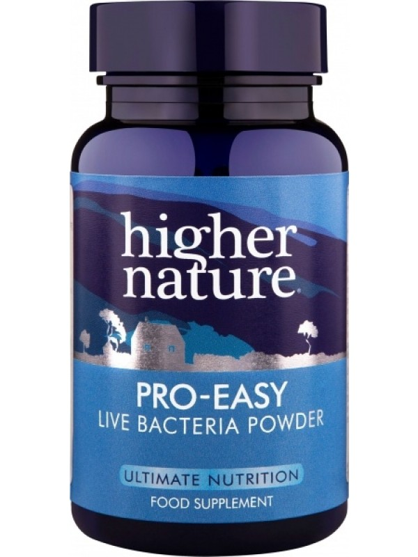 Pro-Easy bakterid 90g pulber