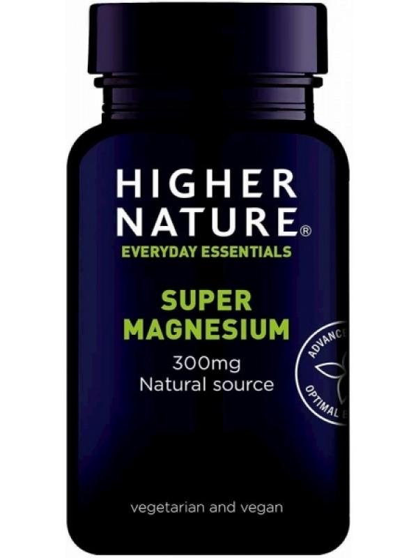 *HN Supermagneesium 90 kaps