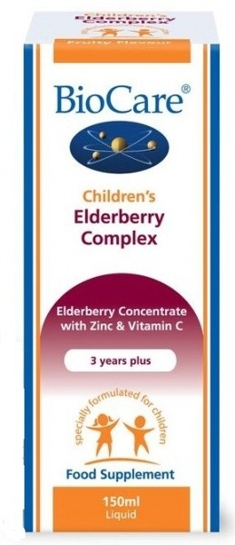 *Leedrimarja kompleks lastele 150 ml