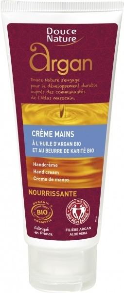 Douce Nature kätekreem argaaniaõliga 60 ml
