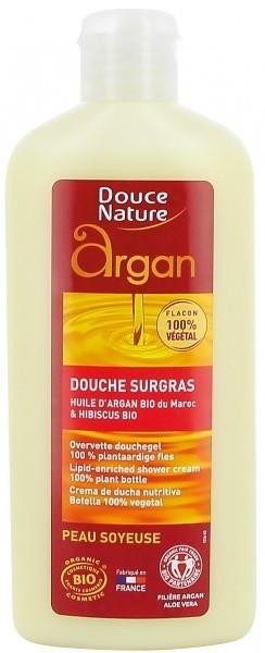 Douce Nature dušigeel argaaniaõliga 250 ml