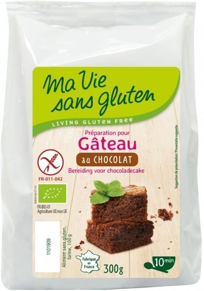 **MaVie šokolaadikook gluteenivaba, 300g