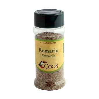 Cook rosmariin 25g