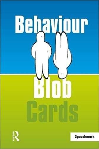 Blob metafoorkaardid Käitumine