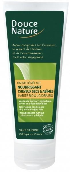 Douce Nature toitev palsam kuivadele juustele 200 ml
