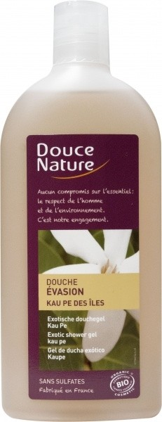 Douce Nature eksootiline dušigeel 300 ml