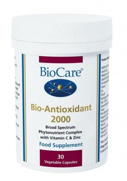 BioAntioksüdant 2000 /30 kaps