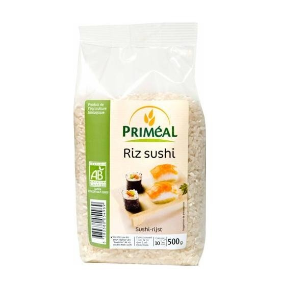 **Prim sushi riis 500g