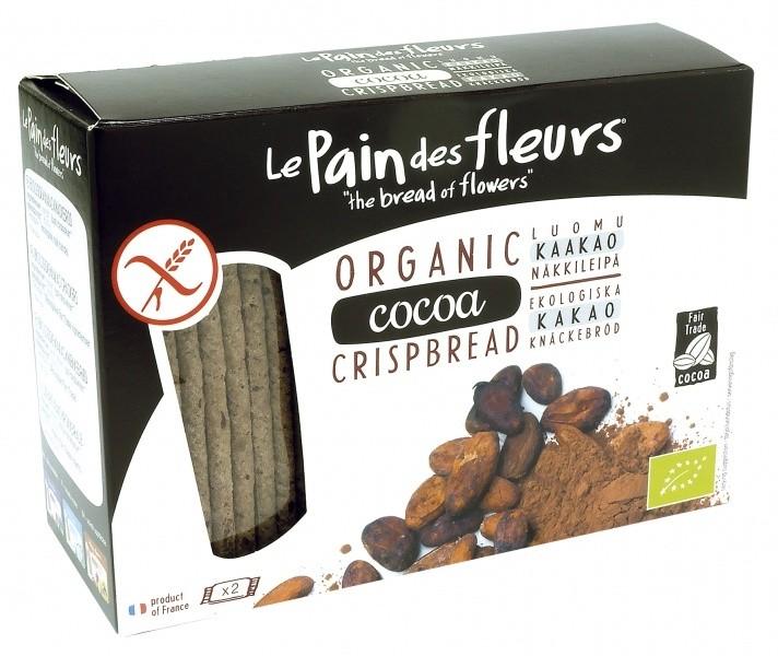 LePain lilleleib kakaoga 160 g