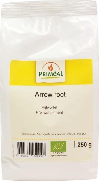 Prim arrow root tärklis 250g