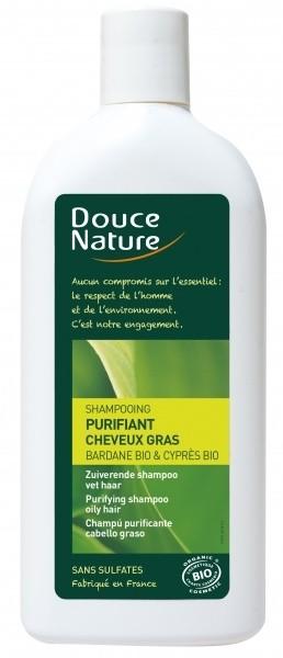 Douce Nature šampoon rasustele juustele 300 ml
