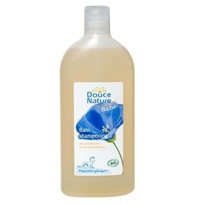 Douce Nature laste vannigeel 300 ml