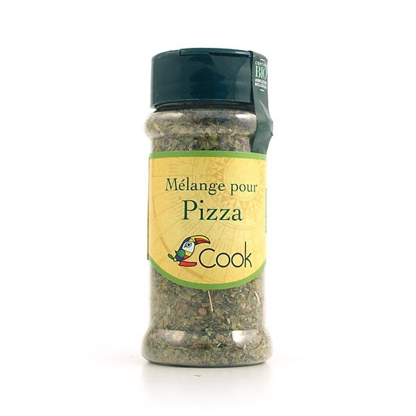 Cook pitsamaitseaine 13g