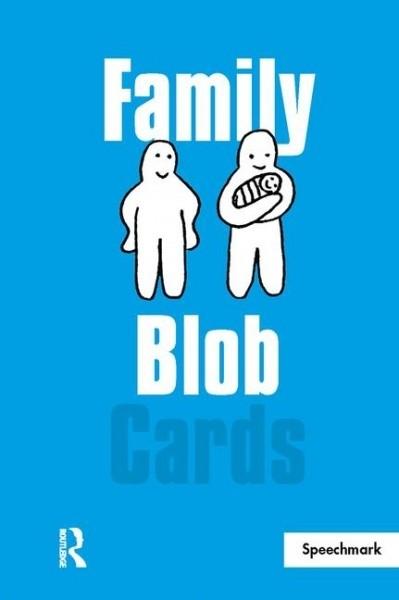 Blob metafoorkaardid Perekond
